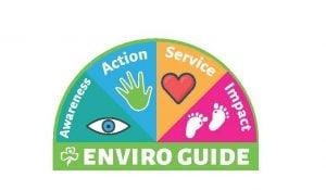 Enviroguide 2017 logo