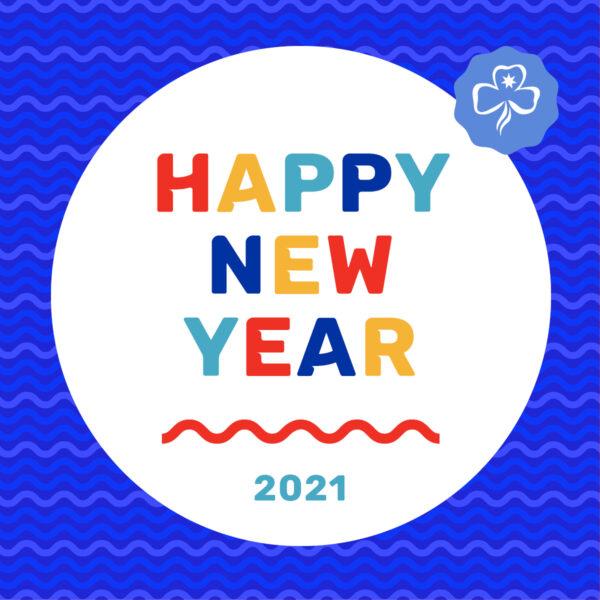 GGA Newsletter January 2021